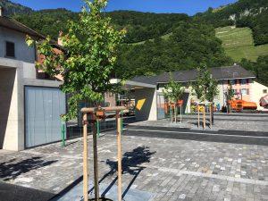 Ingénieurs aménagements urbains Valais