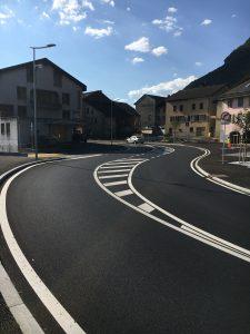 Ingénieurs aménagements urbains Suisse